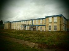 Runwell Hospital