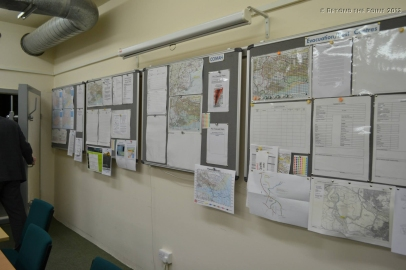 Circulation Emergency Room