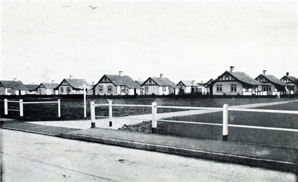 Fielder's Canvey from a 1933 Guide