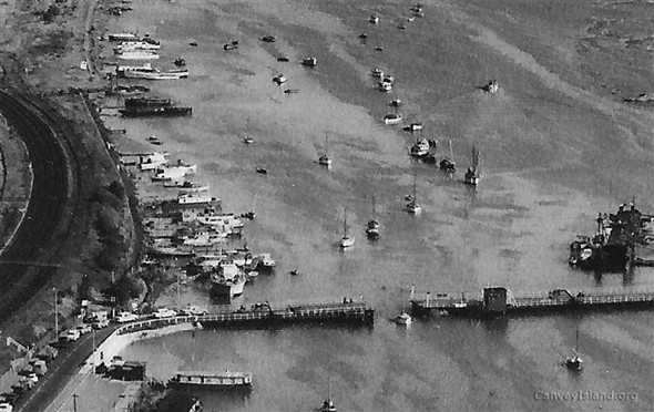Canvey Island Rtoday