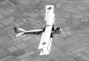 The Gotha Bomber