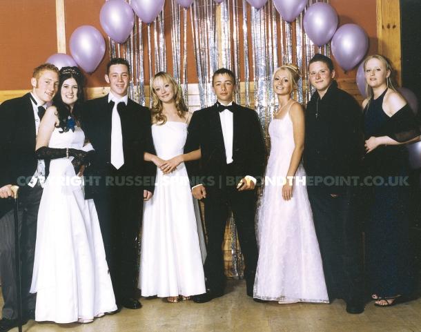 Summer Ball/Prom