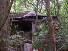 The Hut?