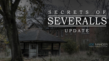 Secrets of Sevs Update